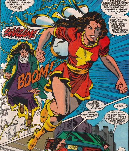 Mary Marvel 004
