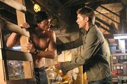 Smallville Episode Spell 001