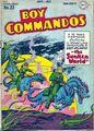 Boy Commandos 23