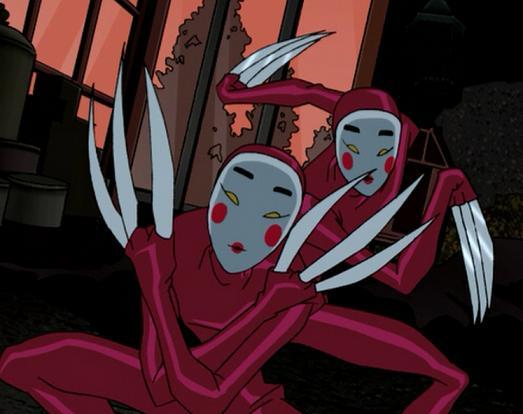 Kabuki Twins 02