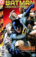 Batman Legends of the Dark Knight 124
