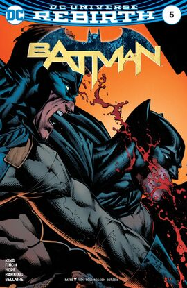29 - [DC Comics] Batman: discusión general 270?cb=20160803151013
