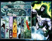 Atlantis Infinite Crisis 001