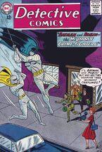 Detective Comics 320