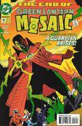 Green Lantern Mosaic Vol 1 18