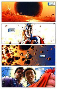 Superman Origins 001