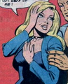 Dinah Lance Super Friends 001