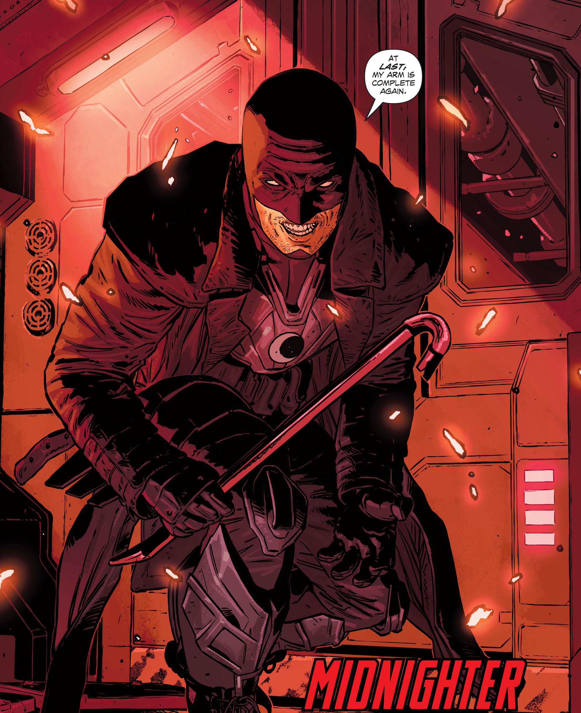 Midnighter (Prime Earth)/Gallery   DC Database   Fandom ...