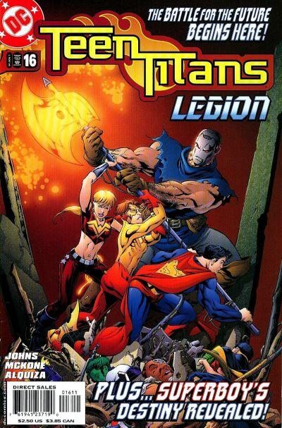 [Unsafe Future] Titans VS Fatal Five. Latest?cb=20060207160015