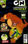 Cartoon Network Action Pack Vol 1 27