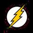 Flash Logo 01