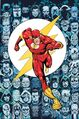 Flash Wally West 0007