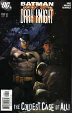 Batman Legends of the Dark Knight Vol 1 202