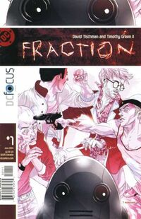 Fraction Vol 1 1