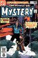 House of Mystery v.1 295