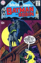 Detective Comics 382