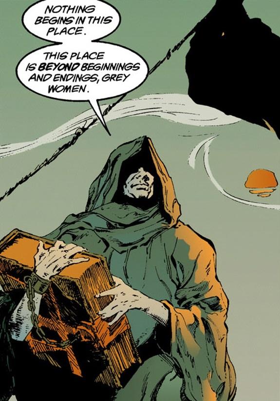 Destiny(Sandman)