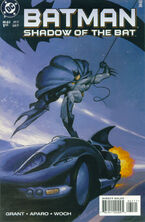 Batman Shadow of the Bat Vol 1 61