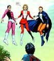 Legion of Super-Heroes I 06