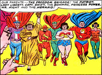 Freedom Brigade 001