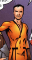 Karate Kid Superboy's Legion 001
