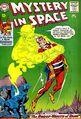 Mystery in Space v.1 88