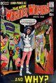 Wonder Woman Vol 1 191