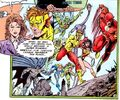 Justice League Barry Allen Story 001