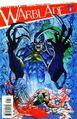 Razor's Edge Warblade Vol 1 1