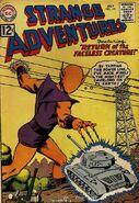 Strange Adventures 142