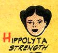 Hippolyta Earth-S