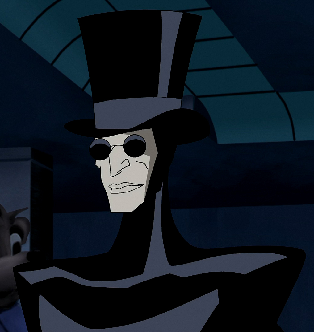 Richard Swift Dcau Dc Database Fandom Powered By Wikia