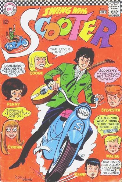 Читать свинг комиксы фото 766-11