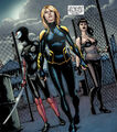 Black Canary Prime Earth 0009