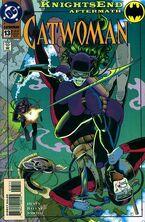Catwoman Vol 2 13