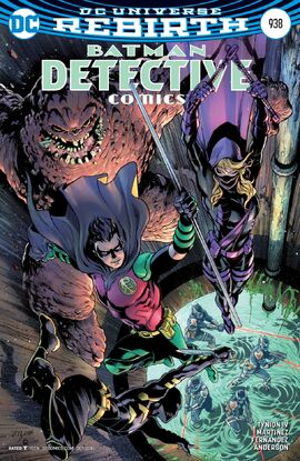 29 - [DC Comics] Batman: discusión general 270?cb=20160803151649