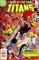 Tales of the Teen Titans Vol 1 72
