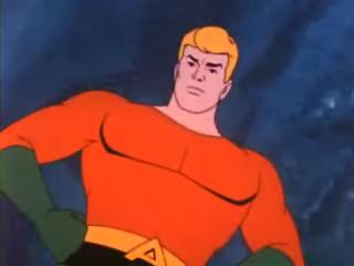 Image result for filmation justice league