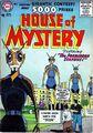 House of Mystery v.1 53