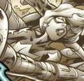 Stargirl Superboy's Legion 001