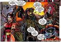 Bounty Hunters Wildstorm 0001