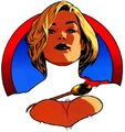 Power Girl 0080