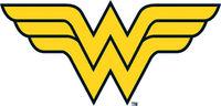 Wonder Woman Modern Insignia