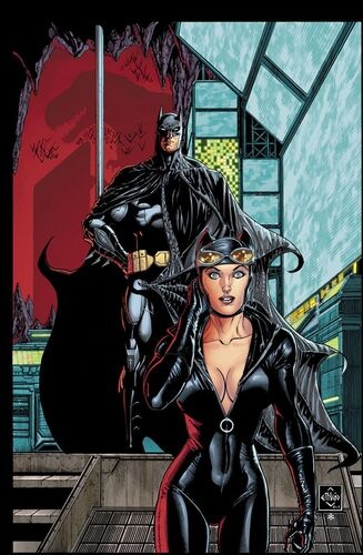 """Textless Variant B by <a href=""""/wiki/Ethan_Van_Sciver"""" title=""""Ethan Van Sciver"""">Van Sciver</a>"""