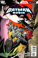 Batman and Robin Vol 1 2 Kubert