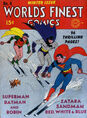 World's Finest Comics 4