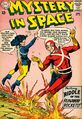 Mystery in Space v.1 85