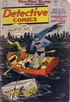 Detective Comics 177