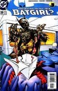 Batgirl Vol 1 39