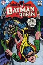 Detective Comics 381